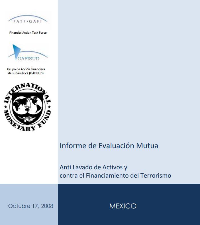 Mexico 3era Ronda 2008